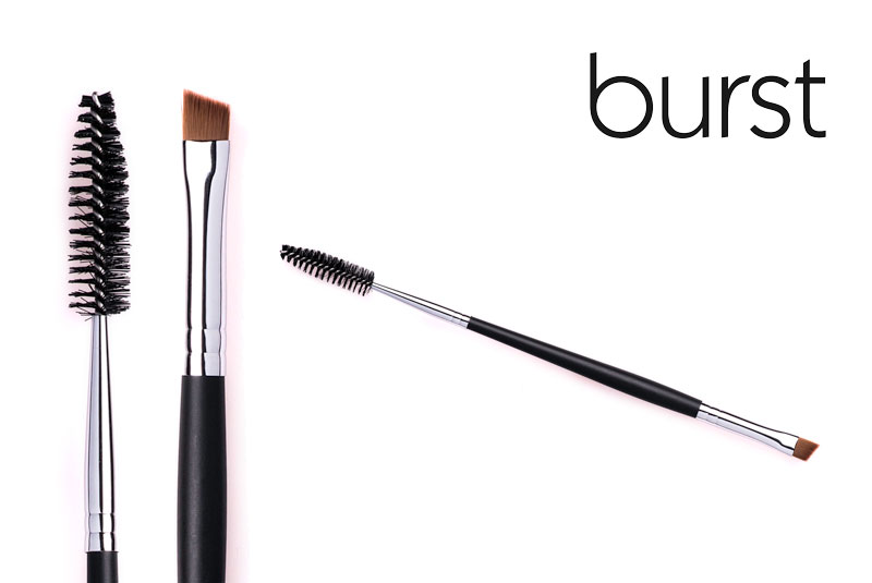 Angled Brow-Lash Brush – EB 04