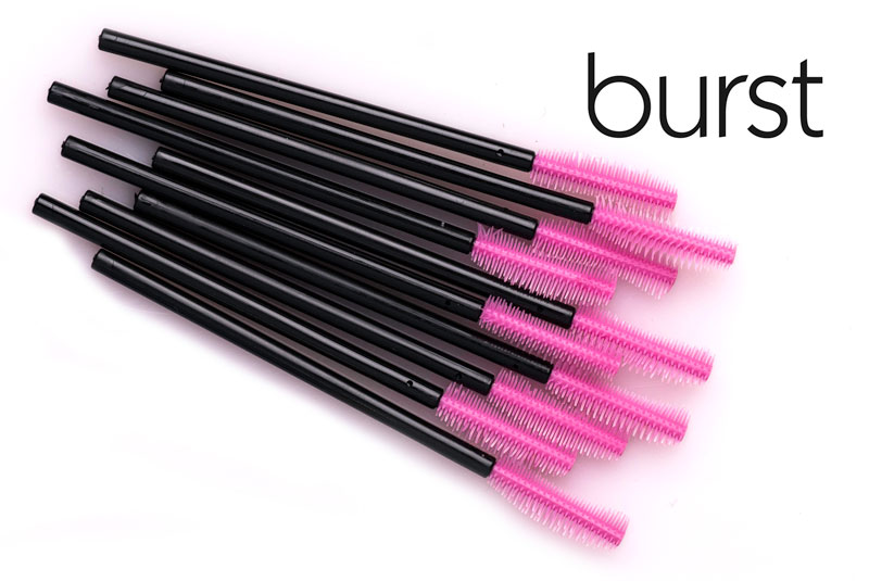 Makeup Brushes South Africa, Johannesburg, Gauteng, Disposable Mascara Wands - 10pc per pack online makeup brushes