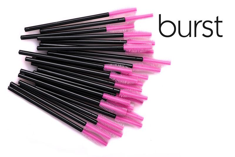 Makeup Brushes South Africa, Johannesburg, Gauteng, Disposable mascara Wand - 25pc per pack online makeup brushes