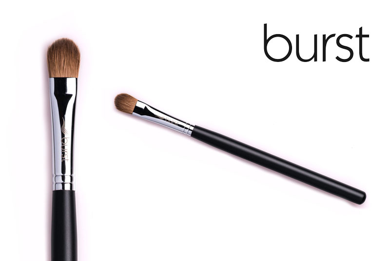 Makeup Brushes South Africa, Johannesburg, Gauteng, Large Dome Brush - Sable online makeup brushes