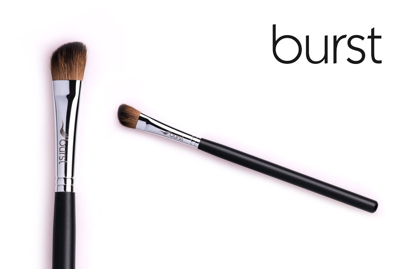 Makeup Brushes South Africa, Johannesburg, Gauteng, Large Slanted Eyeshadow Brush online makeup brushes