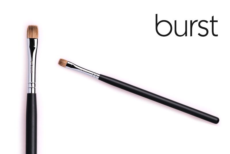Makeup Brushes South Africa, Johannesburg, Gauteng, Large Square Lip Brush - Sable online makeup brushes