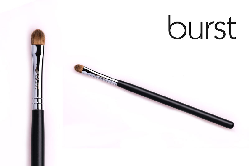 Makeup Brushes South Africa, Johannesburg, Gauteng, Medium Dome Brush - Sable online makeup brushes