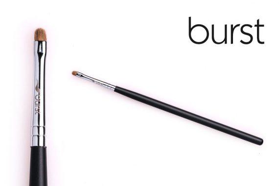 Makeup Brushes South Africa, Johannesburg, Gauteng, Petit Dome Brow Brush - Sable online makeup brushes