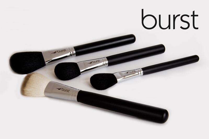 Makeup Brushes South Africa, Johannesburg, Gauteng, Powder Brush Set (PD 02, PD 03, FP 03) online makeup brushes