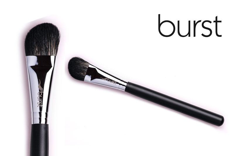 Makeup Brushes South Africa, Johannesburg, Gauteng, Slanted Defining Brush - Raccoon online makeup brushes