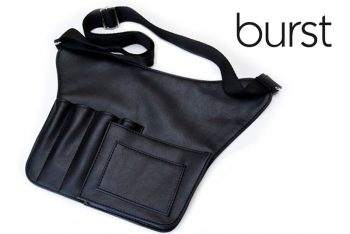 Makeup Brushes South Africa, Johannesburg, Gauteng, Small Backstage Pouch online makeup brushes