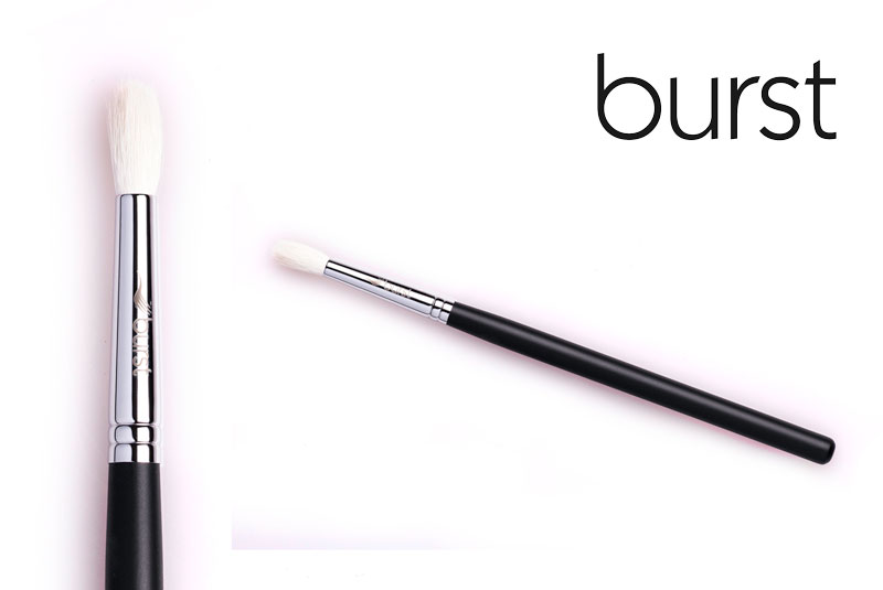 Makeup Brushes South Africa, Johannesburg, Gauteng, Soft Blending Brush - White Special Goat online makeup brushes
