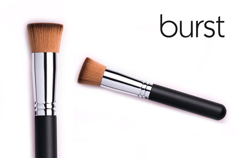 how to tell the difference between synthetic and natural brushes