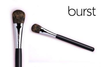 Makeup Brushes online sale south africa Soft Rounded Blusher Brush - Siberial Squirrel BL03 makeup brushes Johannesburg