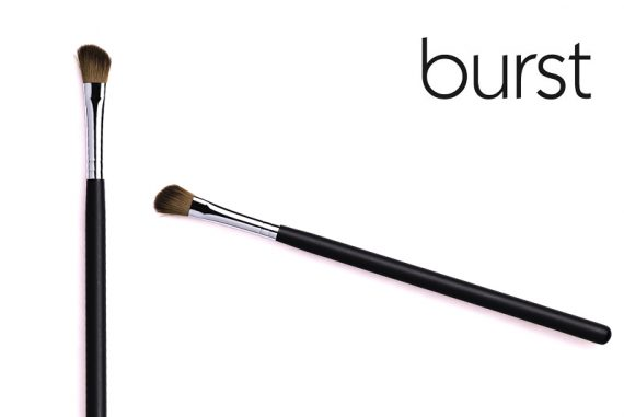 makeup brushes online johannesburg SS-10---Slanted-Eyeshadow---Synthetic makeup brushes johannesburg