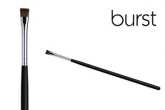 make up brushes SS-14---Small-Square-Lip-Brush---Synthetic makeup brushes online