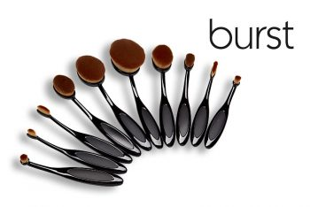 Makeup Brushes Online South Africa_Affordable makeup brushes Johannesburg _OVAL. Oval makeup brushes for sale online johannesburg south africa