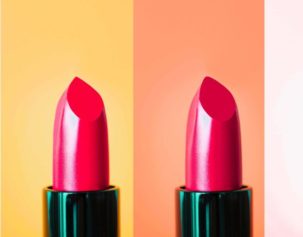 How to pick the right shade of lipstick   Burst Makeup Brushes