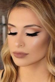 20 Spring Makeup Looks For 2019| Burst Makeup Brushes