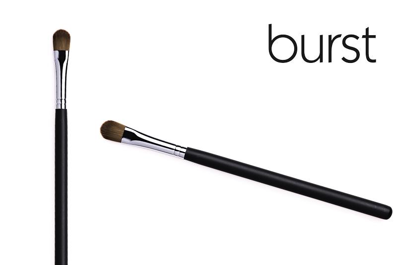 Eye Makeup Brushes Explained | Burst Makeup Brushes